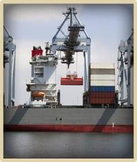 Ports & Shipbuilding