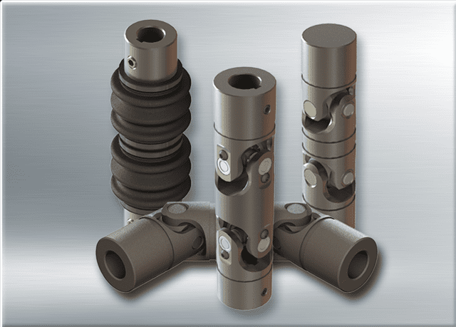 Rolling Mill Shafts