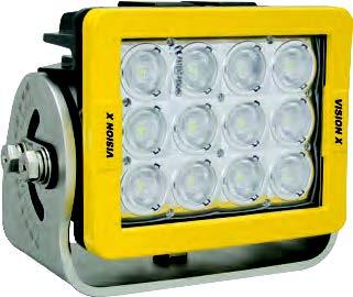 Vehicle & Equipment Lighting