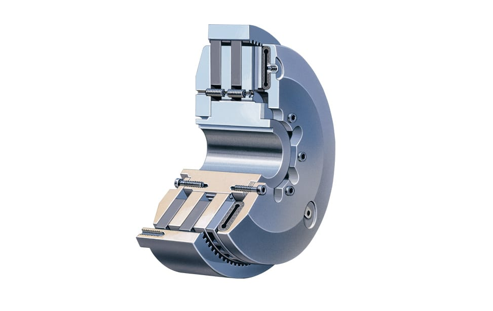 Ball Mill Clutches
